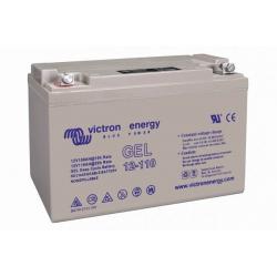 Batterie VICTRON ENERGY GEL 12V/110Ah