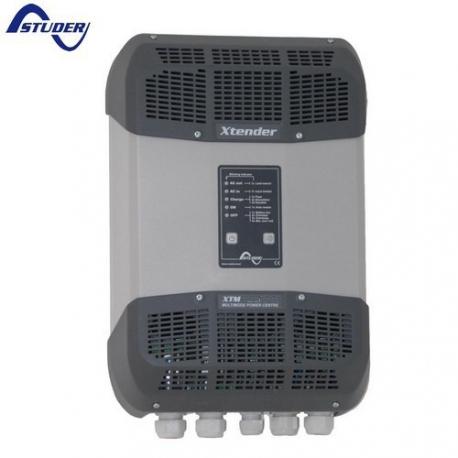 STECA Wechselrichter XTENDER XTM 1500-12