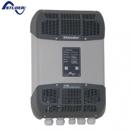 Steca Wechselrichter Xtender XTM 2400-24
