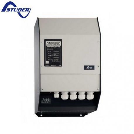 STECA Wechselrichter XTENDER XTH 6000-48