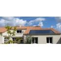 BISOL Solarmodule BSU-270SW Solrif