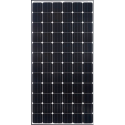 Solarpanels BISOL BMO-330 XL
