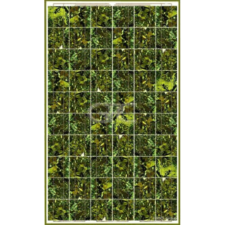 BISOL Solarmodul SPECTRUM BMU-255 grün