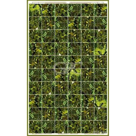 BISOL Solarmodul SPECTRUM BMU-250 grün