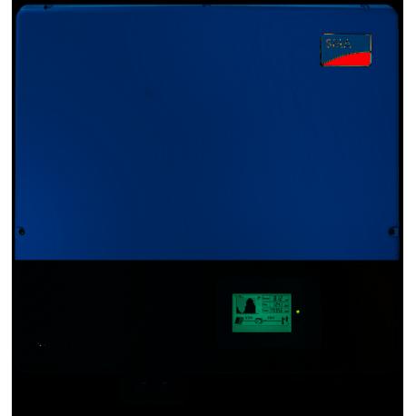 SMA Wechselrichter Sunny Tripower 15000TL-30