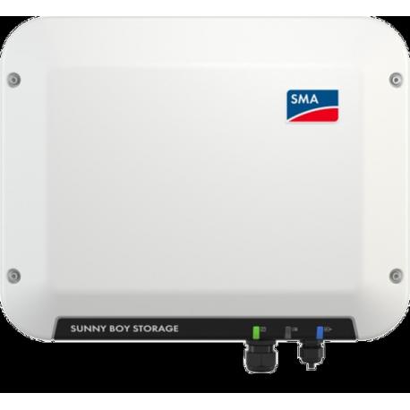 SMA Wechselrichter SunnyBoy Storage 2.5