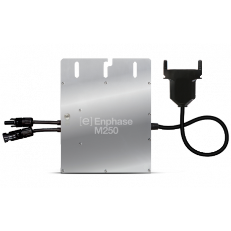 Enphase Micro-Wechselrichter M250