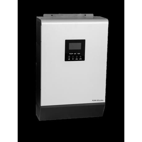Solar wechselrichter Hybrid MKS 3kW