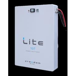 Lithium-Batterie Freedom Lite 10/7 - 48V