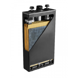 BatterX batterie 8 SPzS 920