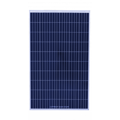 BISOL Solarmodule BMU-260