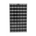 Solarpanels BISOL BLO-250 Transparent