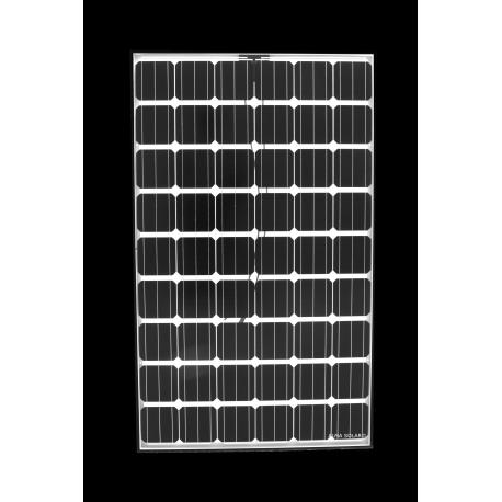 BISOL Solarmodul BMO-265 transparent