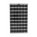 Solarpanels BISOL BMO-250 Transparent