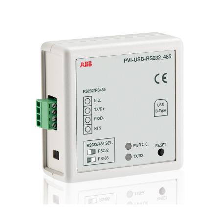 ABB PVI-USB-RS485-232