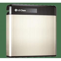 LG Chem Lithium-Ionen Akku RESU3.3 kWh