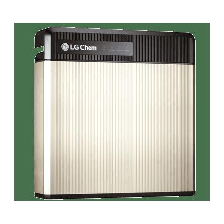 LG Chem Lithium-Ionen Akku RESU 3.3 kWh