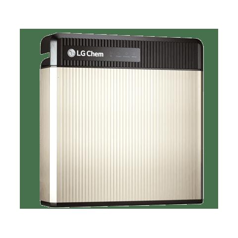 LG Chem Energiespeicher batterie
