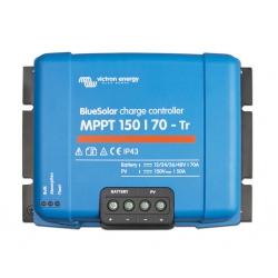 Regulator VICTRON ENERGY Blue Solar MPPT 150/70 Tr