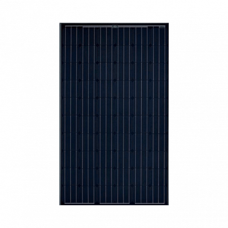 BENQ AUO Solarmodul 290 W mono schwarz