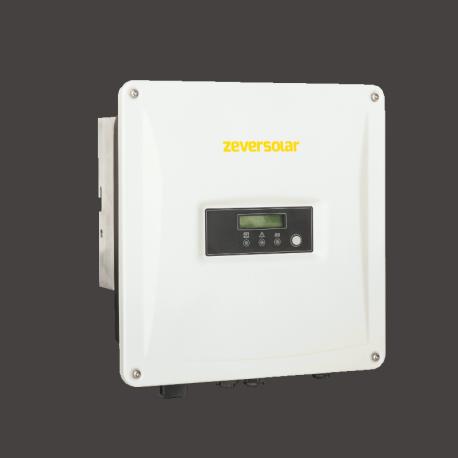 ZeverSolar Wechselrichter Zeverlution 2000S