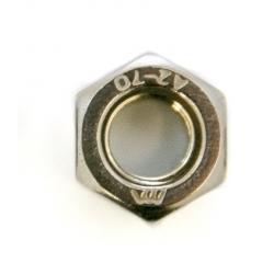 10x Sicherungsmutter M8