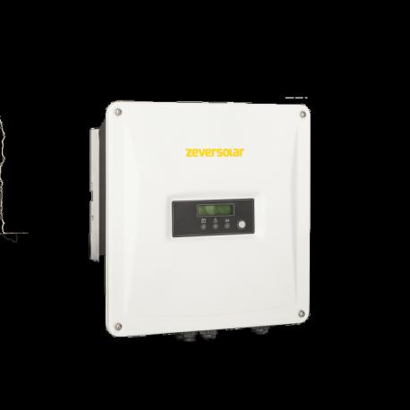 ZeverSolar Wechselrichter Zeverlution ZL5000