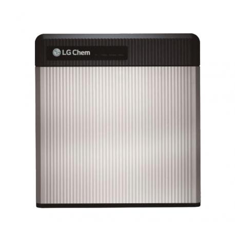 LG Chem Lithium-Ionen Akku RESU 10 kWh