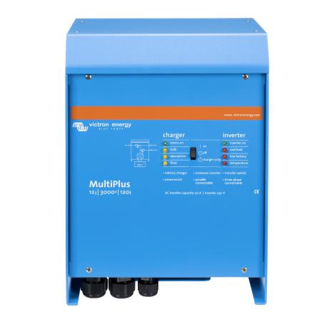 Wechselrichter/ladegerät VICTRON ENERGY MultiPlus 3000