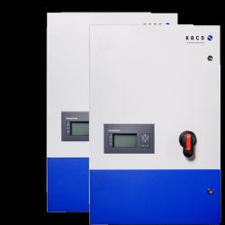 Set von 2x KACO Wechselrichter Powador 50.0TL3