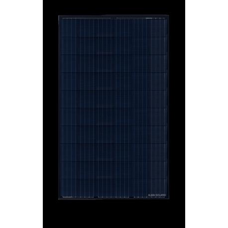 I'M SOLAR Solarmodule 270P Schwarz