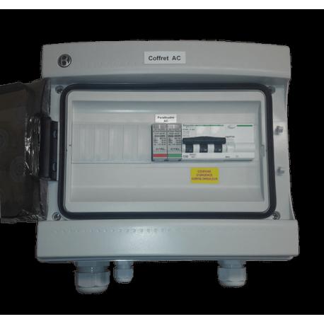 AC Box 11-20 kW - 400 V - 32 A - 1 x 3ph.-Wechselrichter
