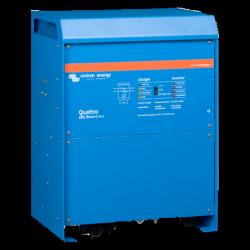 Wechselrichter/ladegerät VICTRON ENERGY Quattro 8000