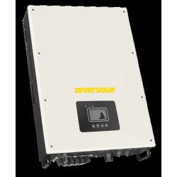 ZeverSolar Wechselrichter Eversol TLC20k