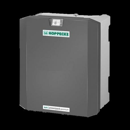 HOPPECKE Sun | Powerpack Premium Lithium 7.5 kWh