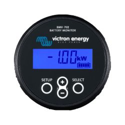 Batterie monitor BMV702 VICTRON ENERGY