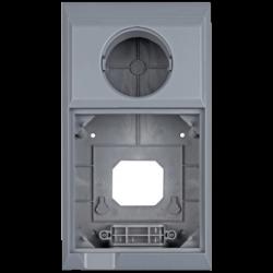 Box für die Wandmontage von Color Control GX und BMV