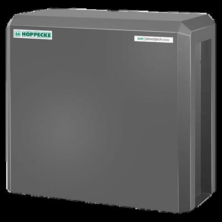 HOPPECKE Sun |Powerpack Classic AGM 6.4-48 V