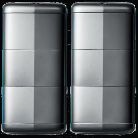 Mercedes-Benz Energy 18 kWh Energiespeicher Batterie