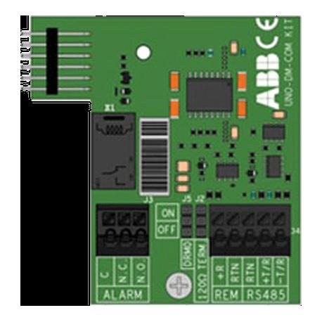 ABB UNO-DM-COM KIT Kommunikationskarte