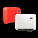 SMA Hybrid-Paket bei 2500W für Eigenverbrauch