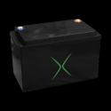 BatterX Batterie Blei Carbon 100Ah