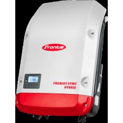 FRONIUS Wechselrichter Symo Hybrid 5.0-3-S