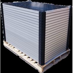 Palette BISOL Solarmodule BMU-270