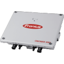 Fronius Checkbox zum Anschluss der LG CHEM HV Batterie