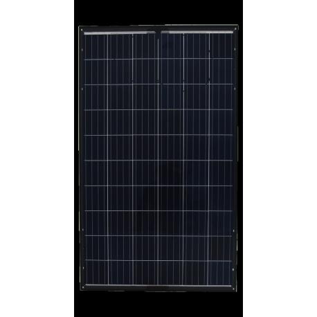 I'M SOLAR Solarmodule Glas-Glas 270P
