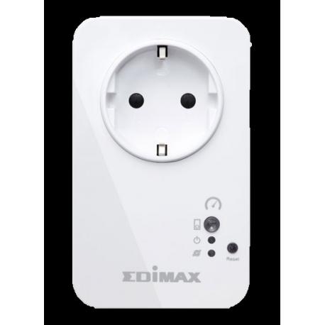 EDIMAX-Sockel zur Verwaltung Ihrer Verbrauchsmaterialien mit SMA-Wechselrichter