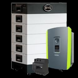 Kostal PLENTICORE Plus 4.2 + BYD H6.4 Paket