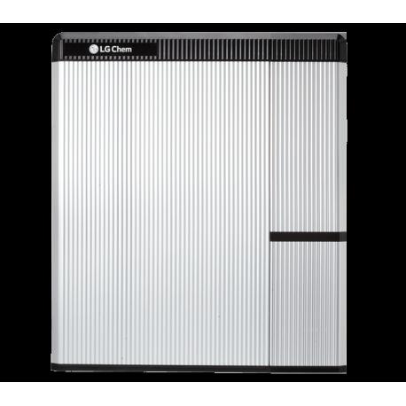 LG Chem Akku RESU 7 kWh Hochspannung