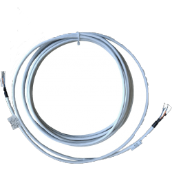 Kommunikationskabel zwischen FRONIUS Hybrid und LG CHEM